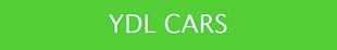 YDL Cars logo