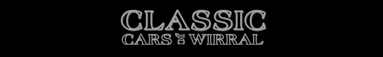 Classic Cars of Wirral Logo
