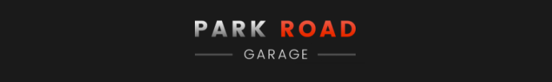 Park Road Garages Ltd Logo