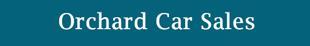 Orchard Car Sales logo