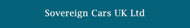 Sovereign Cars UK Ltd Logo