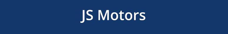 JS Motors Logo