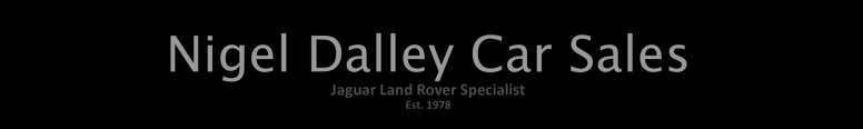 Nigel Dalley Car Sales Logo