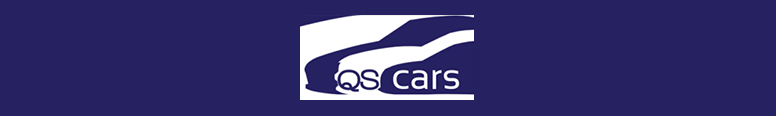 QS Cars Ltd Logo