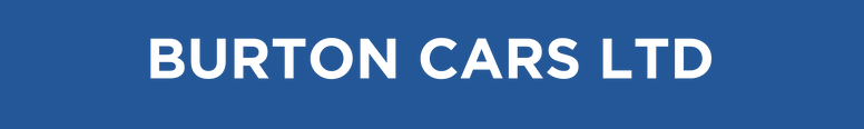 Burton Cars Ltd Logo