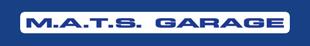 Mats Garage logo
