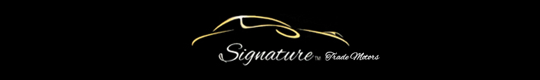 Signature Trade Motors Ltd