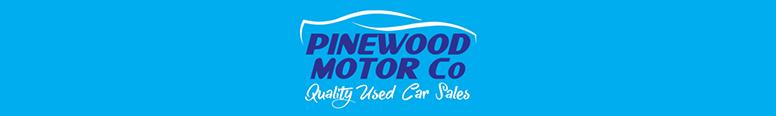 Pinewood Motor Company Logo
