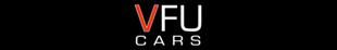 VFU Cars logo