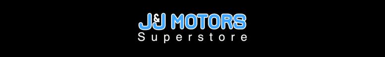 J & J Motors Logo
