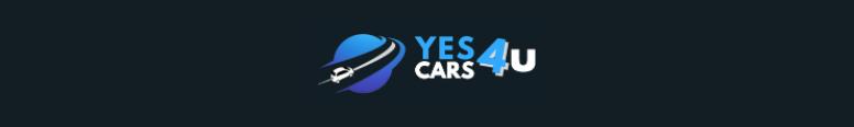 Yes Cars 4U Limited Logo