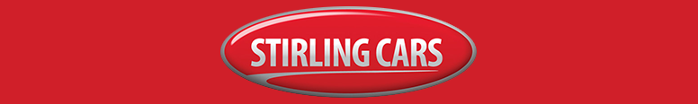 Stirling Cars (Peterborough) Ltd Logo