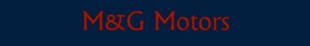 M&G Motors Logo