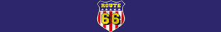 Route 66 Cars logo