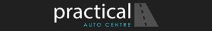 Practical Auto Centre logo