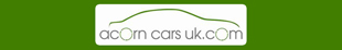 Acorn Cars Uk logo