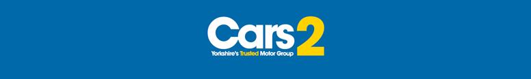 Cars2 Barnsley SEAT Logo
