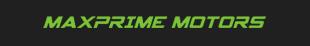 Maxprime Motors logo