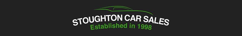 Stoughton Car Sales Logo