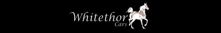 Whitethor Cars Logo