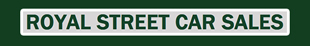 Royal Street Car Sales logo