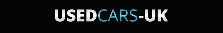 Used Cars-UK Logo