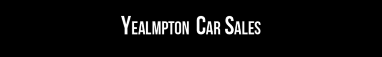 Yealmpton Car Sales Logo