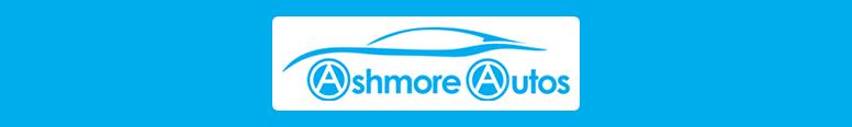 Ashmore Autos Logo