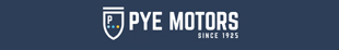 Pye Motors Barrow logo