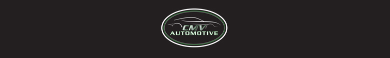 CMV Automotive Logo