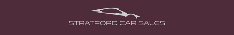 Stratford Car Sales Logo