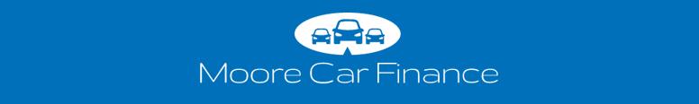 Moore Car Finance Logo