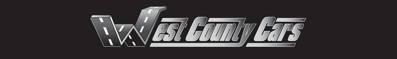 West County Cars Logo