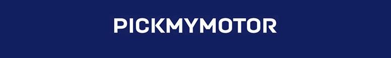 pickmymotor.com Logo