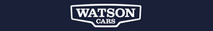 Watson Cars logo
