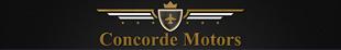 Concorde Motors logo