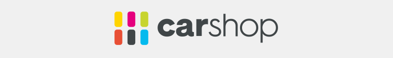 CarShop Warrington Logo