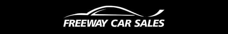 Freeway Car Sales Logo