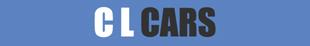 C L Cars logo