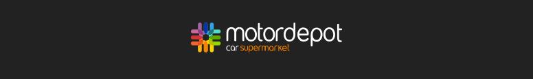 Motor Depot Worksop Logo