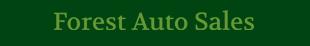 Forest Auto Sales logo