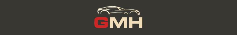 GMH Cars Ltd Logo