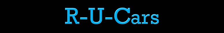 R-U-Cars Logo
