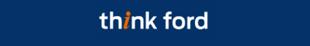 Think Ford Basingstoke logo