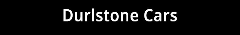 Durlstone Cars Logo