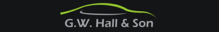 GW Hall and Son logo