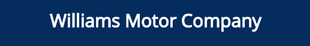 Williams Motor Company logo
