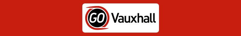 Go Vauxhall Stafford Logo