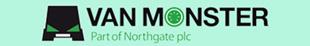 Van Monster Northampton Logo