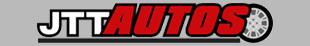 JTT Autos logo